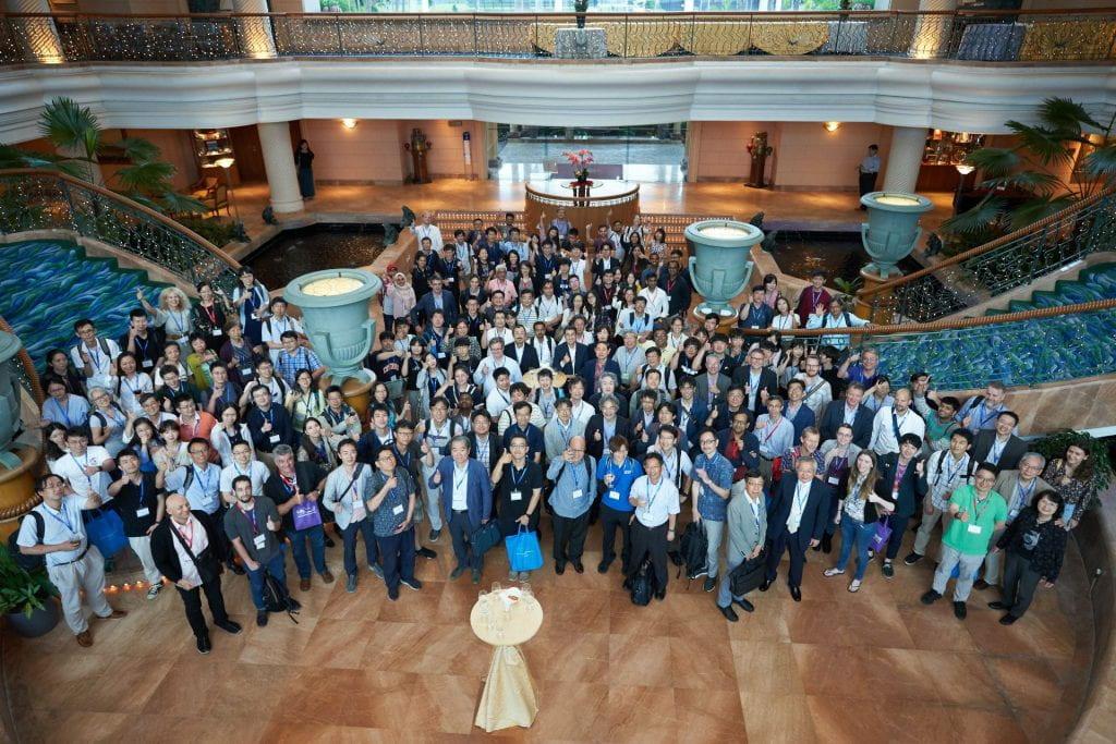 8th Asia-Pacific NMR Symposium