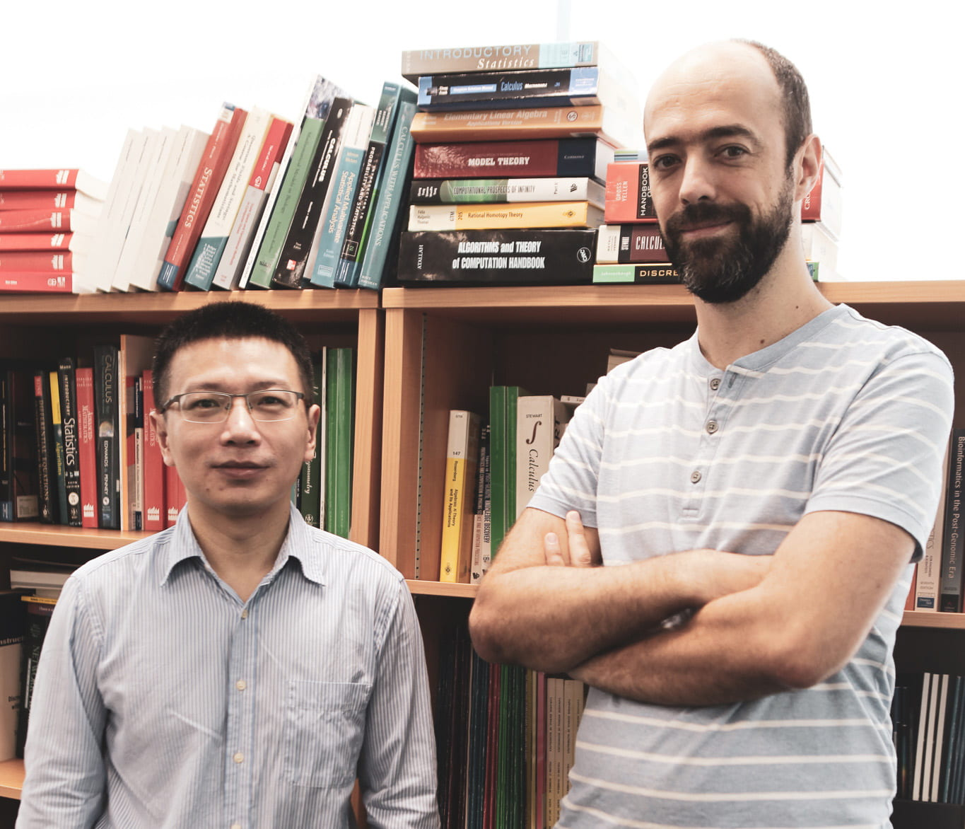 ​NTU Professors Win International Cryptography Competition