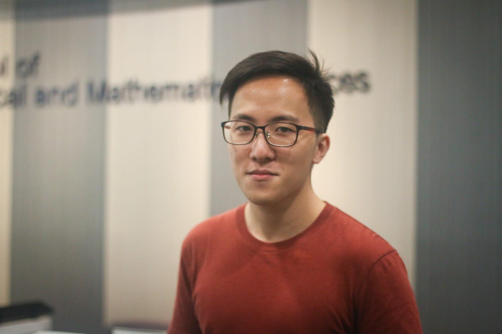 Meet the 2020 CoS Valedictorians: Kang Hwee Young (SPMS)