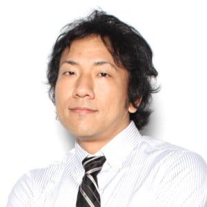 Associate Professor Rei Kinjo