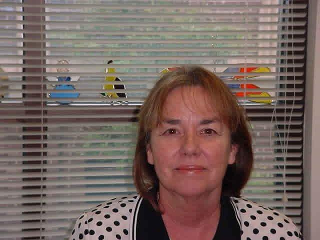 Dr Susan Higgins