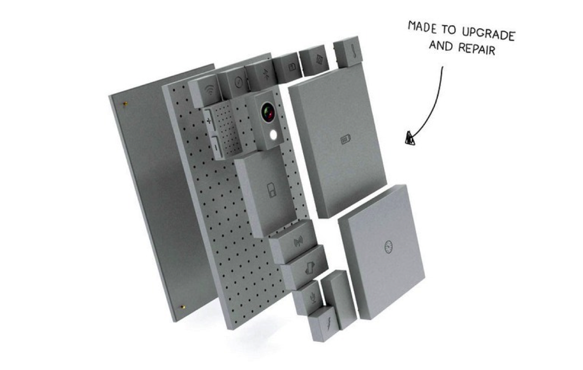 Phonebloks – A Phone Worth Keeping?