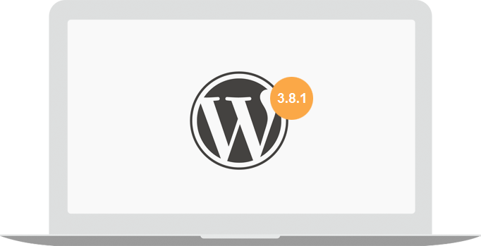 What's new in WordPress 3.8.1?