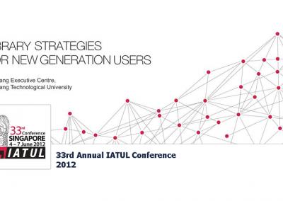 IATUL Conference 2012