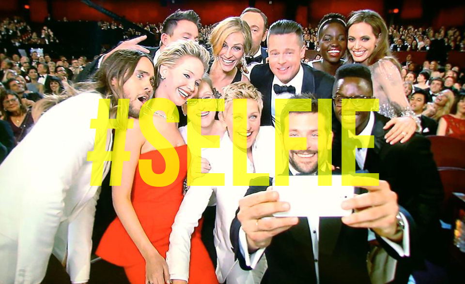 A trend report on #selfie