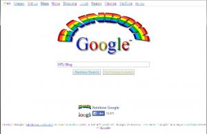 GoogleRainbow