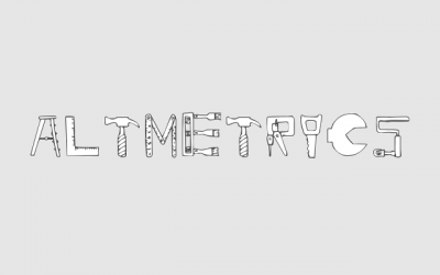 Altmetrics : The Tools