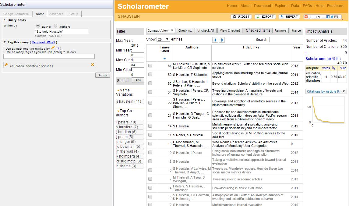 scholarometer2