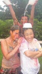 Celebrating Holi & Songkran - The NANYANG MBA - 4