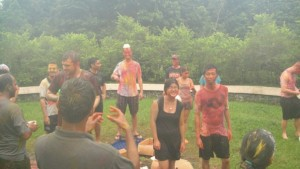 Celebrating Holi & Songkran - The NANYANG MBA_2