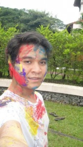 Celebrating Holi & Songkran - The NANYANG MBA - 6