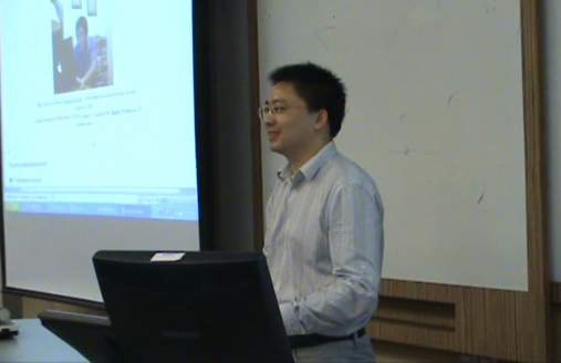 Reynold shares surprising information about Chinese entrepreneurs.