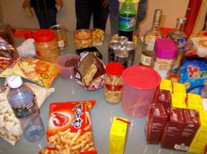 Chinese New Year Goodies