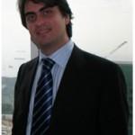 Nanyang MBA Alumnus, Italian Angelo Polimeno from Delta Partners