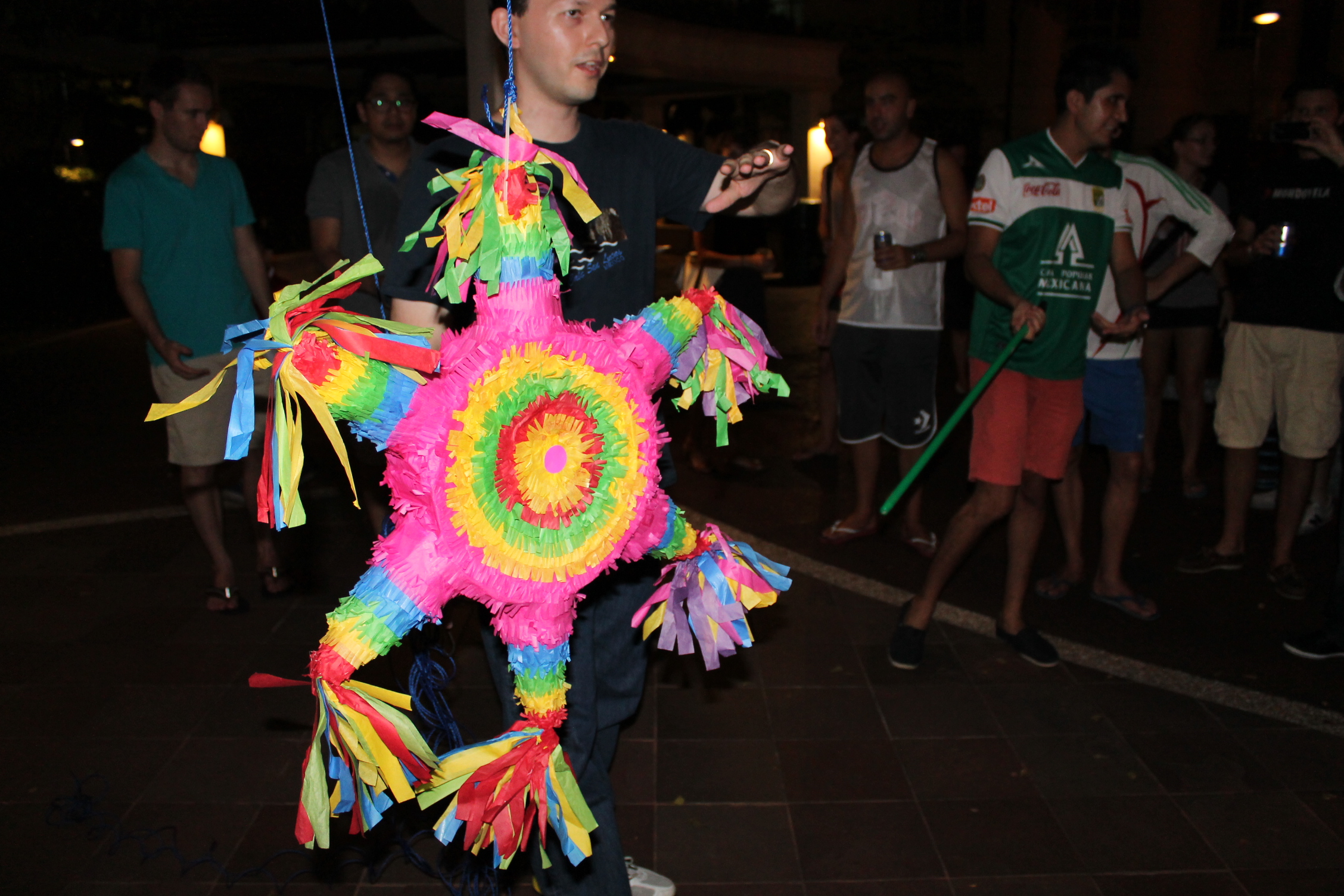 Celebrating Mexican culture – in Singapore