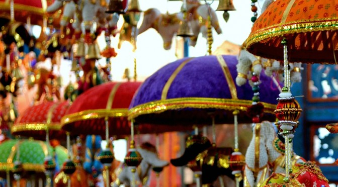 Diwali Cultural Term-End Party