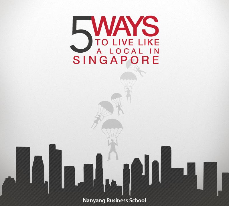Local in Singapore