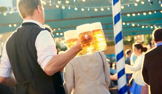 Report of Oktoberfest