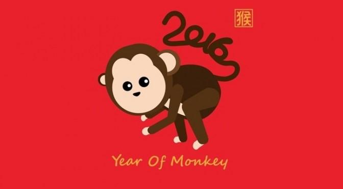 Chinese New Year – Gong Xi Fa Cai