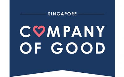 Featured Series – Company of Good | Community Engagement News