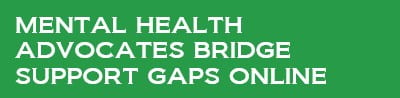 Mental health advocates bridge support gaps online