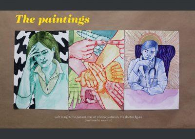 The Art of Interpretation by Sim Hui Ying Charlotte