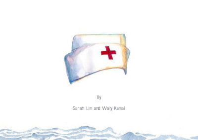 The Shortage of Local Nurses by Waliyuddin Kamal and Sarah Lim