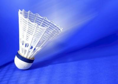 Racquet Racket by Su Yanyun