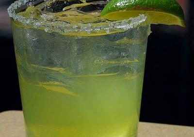 Margaritas by Claudia Tan