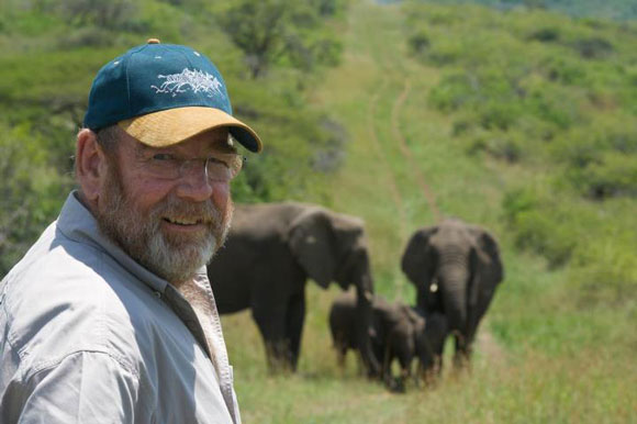 Taken from http://www.cbc.ca/strombo/news/saying-goodbye-elephants-hold-apparent-vigil-to-mourn-their-human-friend.ht