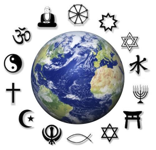 Image result for world faiths