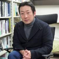 Mikihito Tanaka