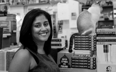 Crafting Fiction,Talking Taboos: Interview with Balli Kaur Jaswal
