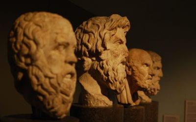 Philosophy: A love of wisdom