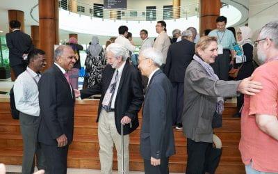 Conference Report: Pacific Neighbourhood Consortium 2019