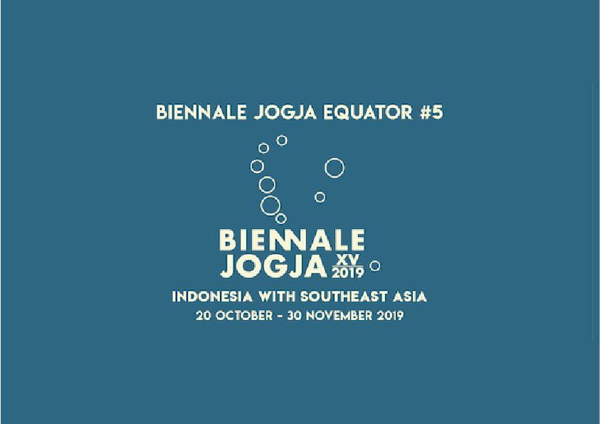 Special Visit to Jogja Biennale 2019