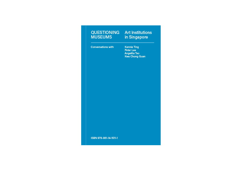Questioning Museums – Book Launch & Welcome Reception