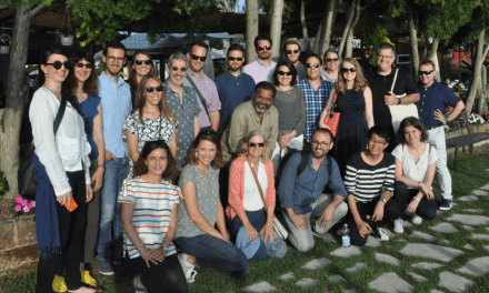 Visualizing Venice 2018 Summer Institute – Advanced Topics in Digital Art History: 3D and (Geo)Spatial Networks, Venice International University, Venice, Italy (4 to 16 June 2018)