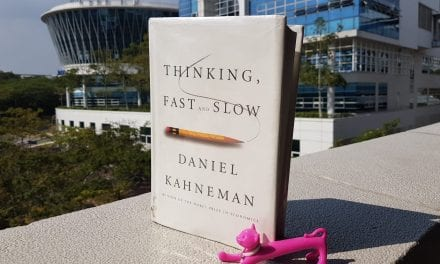 Review and Summary: Thinking, Fast and Slow by Daniel Kahneman