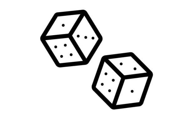 Python Activity #1: Dice Game