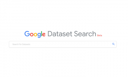 Google Dataset Search is out!