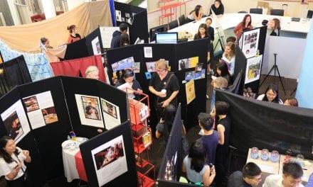 University Scholars Programme (USP) Exhibition: A Recap