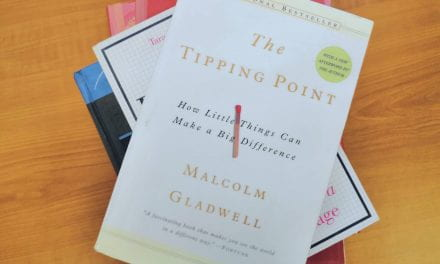 Review and Summary: The Tipping Point by Malcolm Gladwell