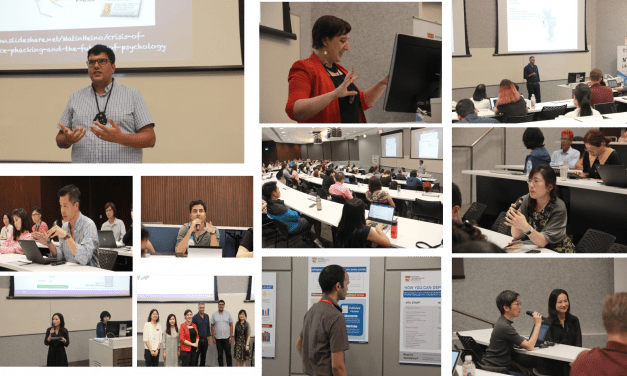 Open Science talk – A Recap