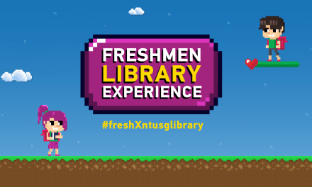 Welcome to the Freshmen Library Experience!