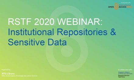 RSTF 2020 Webinar