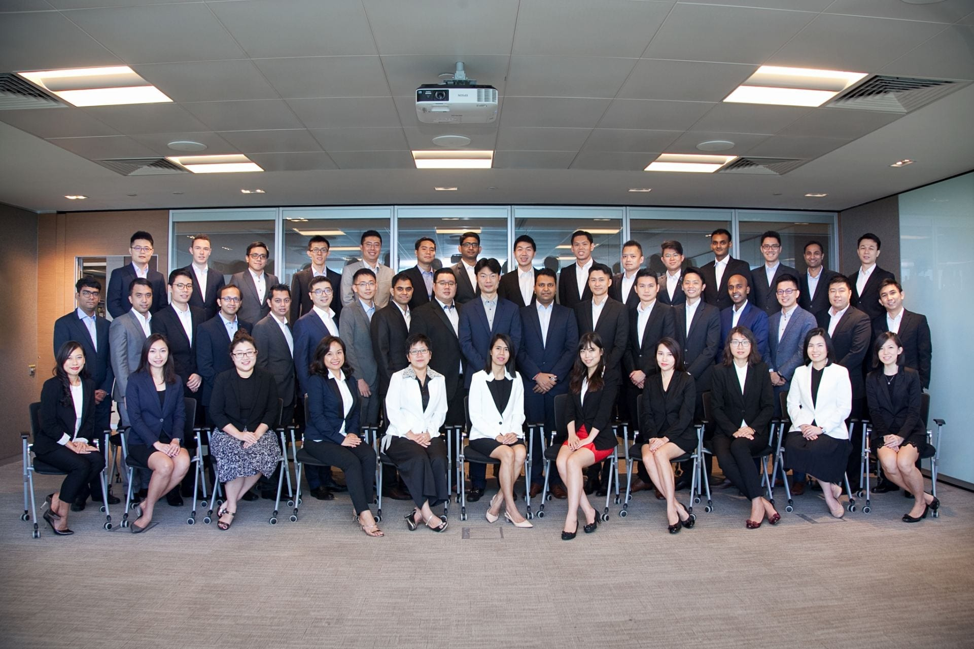 PMBA PIONEER COHORT SERIES: (4) EXPERIENCE BY LWIN LWIN AUNG