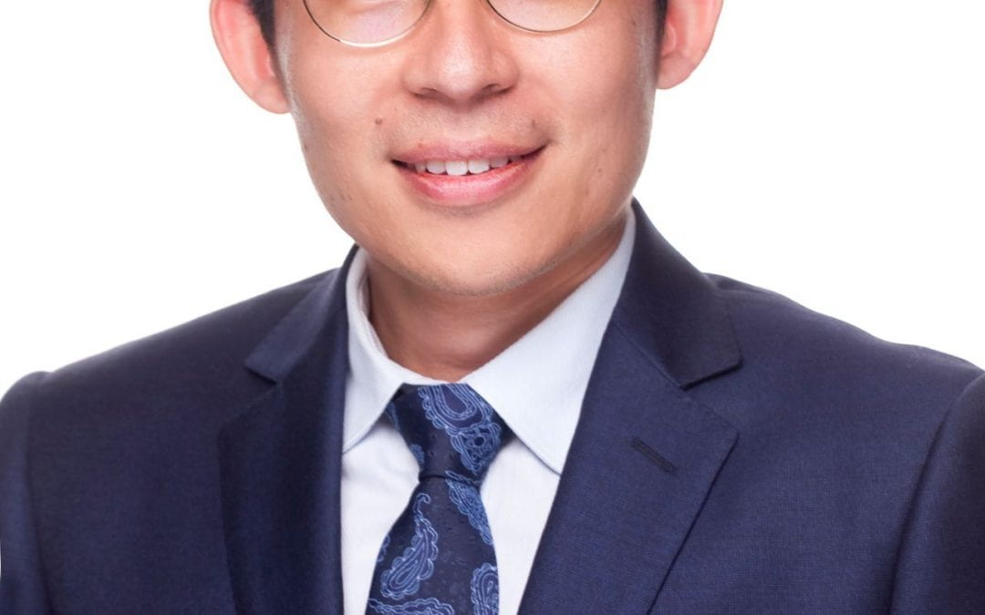 Aspiring to greatness: Clark, Li He