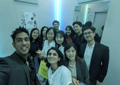 Business Study Mission (China) 2019