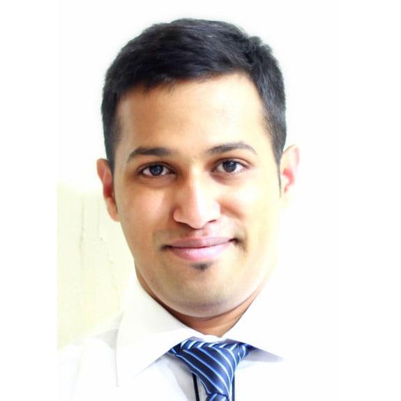 Prasad Sawant, NTU's MSc in Financial Engineering